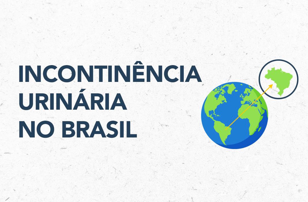 Bigfral Traz Panorama Sobre a Incontinência Urinária no Brasil