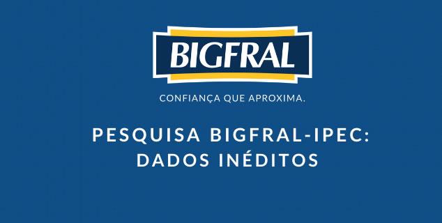 PESQUISA BIGFRAL-IPEC SOBRE PREVALÊNCIA DE INCONTINÊNCIA URINÁRIA E DERMATITE NO BRASIL DIVULGA DADOS INÉDITOS