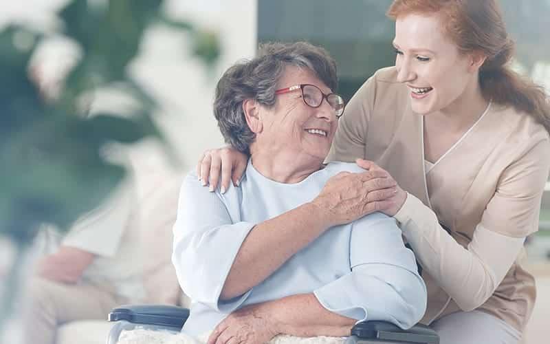 Dermatite de fralda em idosos