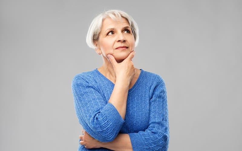 Tipos de incontinência urinária em idosos