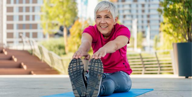Exercícios Físicos para quem tem Incontinência Urinária