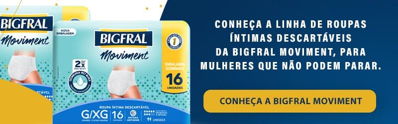 Melhores produtos para incontinência urinária pós-parto